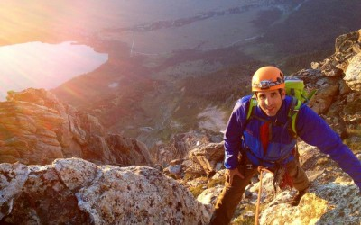 Belay On! … More Than Just A Name!