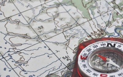 Mission, Map, & Compass… 3 Essential Tools For Success