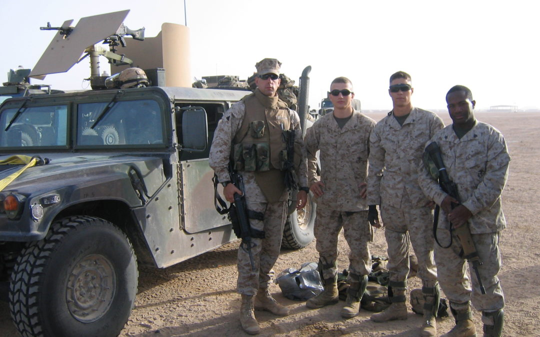 """""""Marines Don't Do That""""…The Value Of Ethos In Decision Making"""